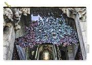 Sagrada Familia Doors - Barcelona - Spain Carry-all Pouch