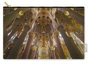 Sagrada Familia IIi Carry-all Pouch