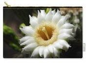 Saguaro Flower  Carry-all Pouch