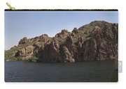 Saguaro Lake Carry-all Pouch