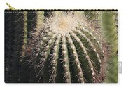 Saguaro With New Arm Carry-all Pouch