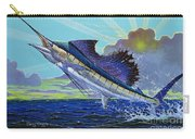 Sail Away Off0014 Carry-all Pouch