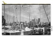 Sail Boats Toronto On Carry-all Pouch