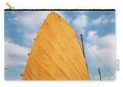 Sail Of A Boat, Ha Long Bay, Quang Ninh Carry-all Pouch