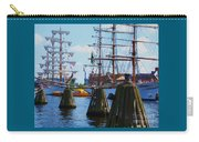 Sailabration Baltimore Carry-all Pouch