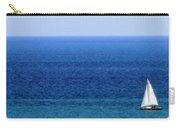 Sailboat 1 Carry-all Pouch
