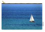 Sailboat 2 Carry-all Pouch