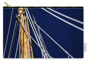 Sailboat Lines Carry-all Pouch