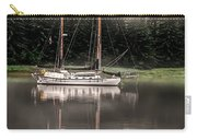 Sailboat Reflection Carry-all Pouch