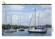 Sailboat Series 05 Carry-all Pouch