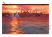 Sailboatsunset Carry-all Pouch