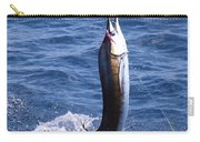 Sailfish On Fly Carry-all Pouch