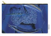 Sailfish Round Up Off0060 Carry-all Pouch