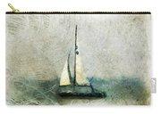 Sailin' With Sally Starr Carry-all Pouch