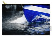 Sailing In Blue Carry-all Pouch