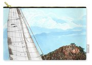 Bay Of Islands Sailing Sailing Carry-all Pouch