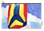 Sailing Primary Colores Spinnaker Carry-all Pouch