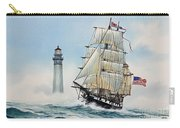 Sailing Spirit Carry-all Pouch