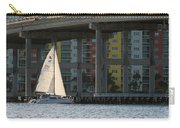 Sailing The Intracoastal Carry-all Pouch