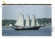 Sailing Through History Carry-all Pouch