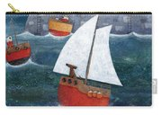 Sailor Dog Carry-all Pouch