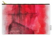 Sailor Take Warning Photo Art 01 Carry-all Pouch