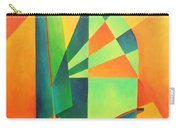 Sails At Sunrise Carry-all Pouch