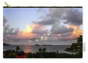 Saint Barthelemy Carry-all Pouch