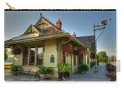 Saint Charles Station Carry-all Pouch