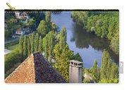 Saint Cirq Lapopie Carry-all Pouch