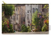 Saint Cirq Street Carry-all Pouch