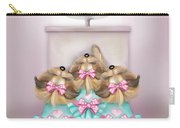 Saint Cupcakes Carry-all Pouch