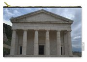 Saint George Corfu 1840 Carry-all Pouch