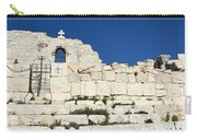 Saint George Ruins Carry-all Pouch