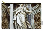 Saint Helena - St Peters Basilica Carry-all Pouch