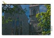 Saint James Episcopal Church Carry-all Pouch