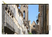 Saint Jean De Malte - Aix En Provence Carry-all Pouch