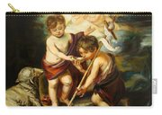 Saint John Baptist Carry-all Pouch