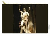 Saint John The Baptist Carry-all Pouch