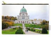 Saint Joseph Du Mont Royal Carry-all Pouch