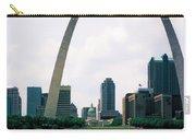 Saint Louis Arch Carry-all Pouch