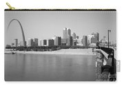 Saint Louis Mo Carry-all Pouch