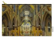 Saint Malachy The Actors Chapel  Carry-all Pouch