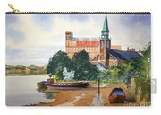Saint Mary's Church Battersea London Carry-all Pouch