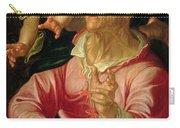 Saint Matthew Carry-all Pouch