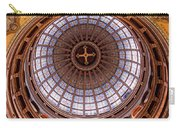 Saint Nicholas Church Dome Interior In Amsterdam Carry-all Pouch