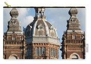 Saint Nicholas Church In Amsterdam Carry-all Pouch