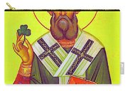 Saint Patrick Carry-all Pouch