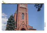 Saint Patrick's Church Carry-all Pouch
