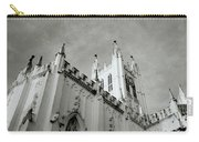 Saint Paul Cathedral In Cathedral Carry-all Pouch